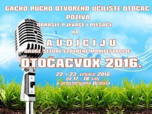 1-Audicija OtocacVox 2016