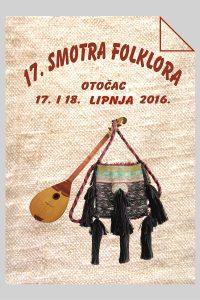 BILTEN 17. SMOTRE FOLKLORA