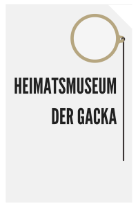 HEIMATSMUSEUM